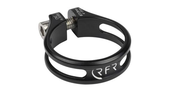 RFR Ultralight Sattelklemme schwarz
